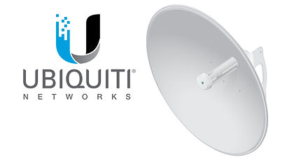 Ubiquiti Wireless WiFi networking bridge and access point