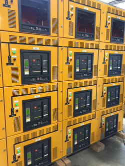 Thomson Power Systems Paralleling Switchgear - BC Hospital (3)