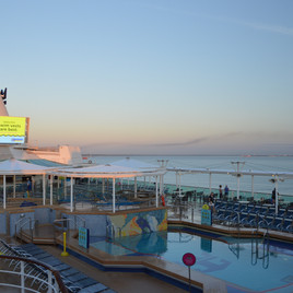 CTI Travel - Empress of the Seas
