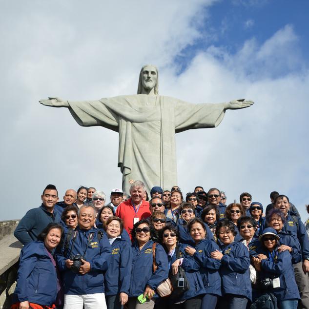Cristo Redentor (Brazil)