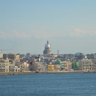 CTI Travel - Havana Capitolio5
