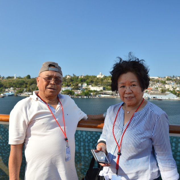 CTI Travel - Havana12