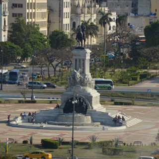 CTI Travel - Havana Capitolio3