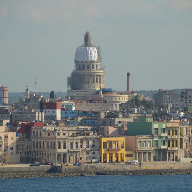 CTI Travel - Havana Capitolio4