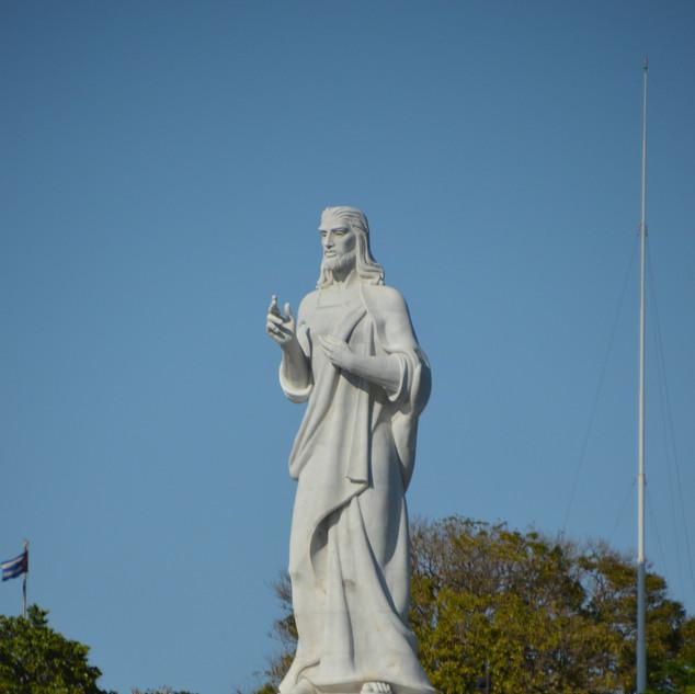 CTI Travel - Cristo de Habana