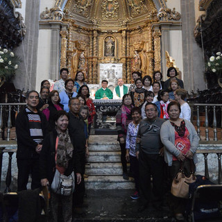 Metropolitan Cathedral (Mexico)