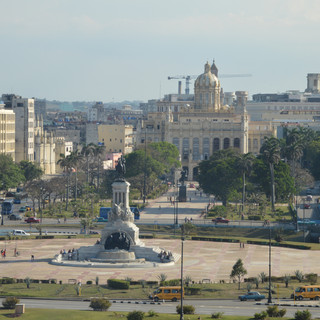 CTI Travel - Havana Capitolio1