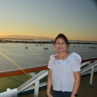 CTI Travel - Cienfuegos Sunrise 2