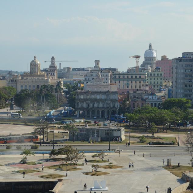 CTI Travel - Havana Capitolio2