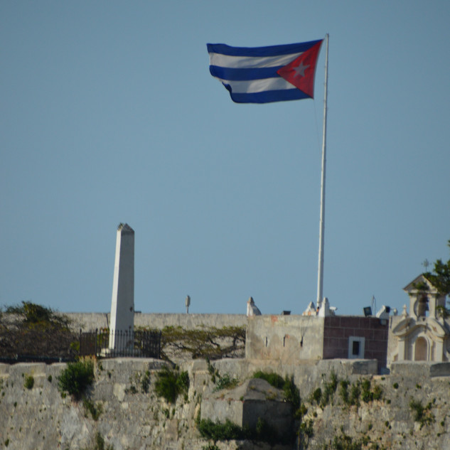 CTI Travel - El Morro 1