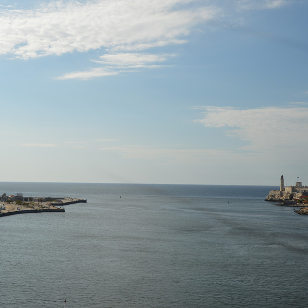 CTI Travel - Havana Harbor
