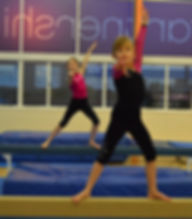 Evesham Gymnastics Pershore Gymnastics