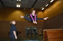 Evesham Gymnastics girls Trampette.jpg