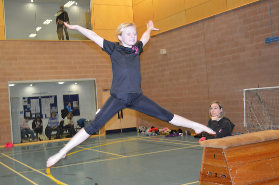 Evesham Gymnastics girls star.jpg