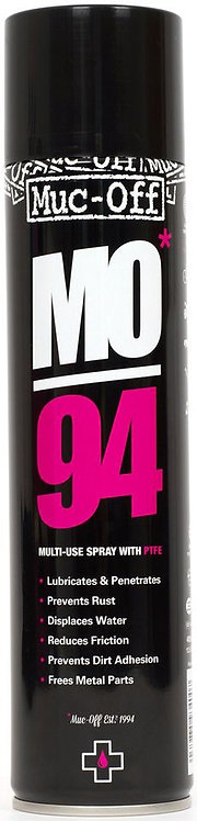 Muc-Off MO94 multi-use spray 400ml M934