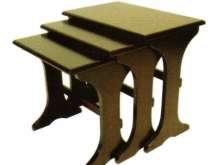 Mini Nest of Tables