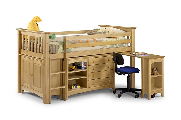 Sleepstation