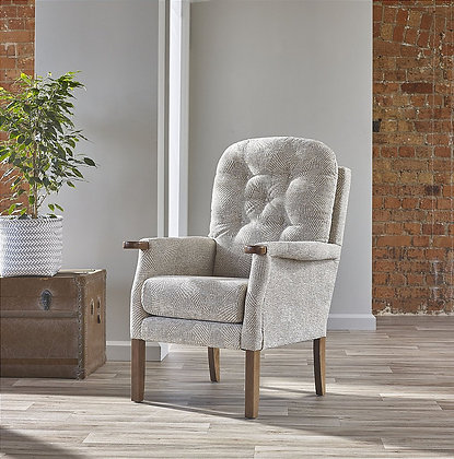 Eton Chair Cintique