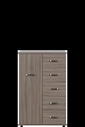 Solo Cupboard