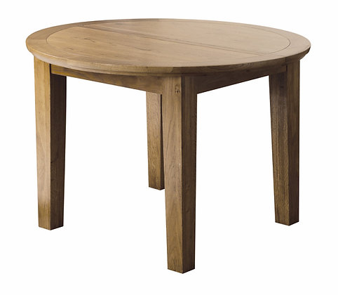 440 Round Ext. Table