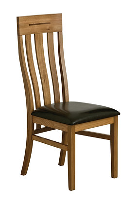 Slit Chair