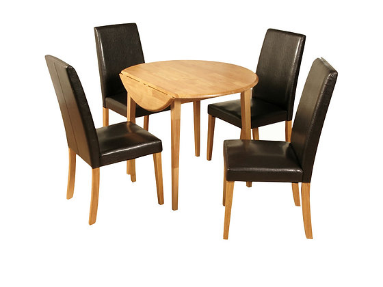 Hanover Round Dining Table