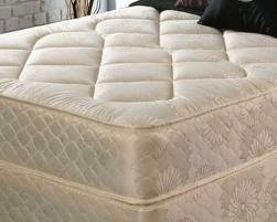 Limited Edition Bed