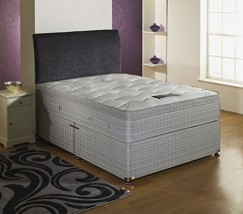 1000 Pocket Savoy Divan Set