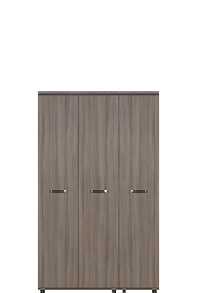 Solo 3 Door Wardrobe