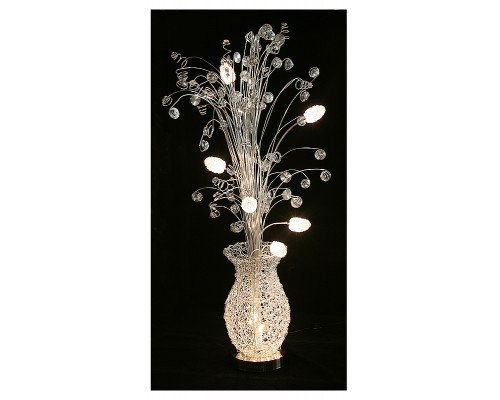 Lh90 Woven Wire Lamp