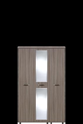 Solo 3 Door 1 Mirror Rob