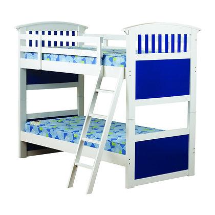 Kipling Bunk Bed Blue