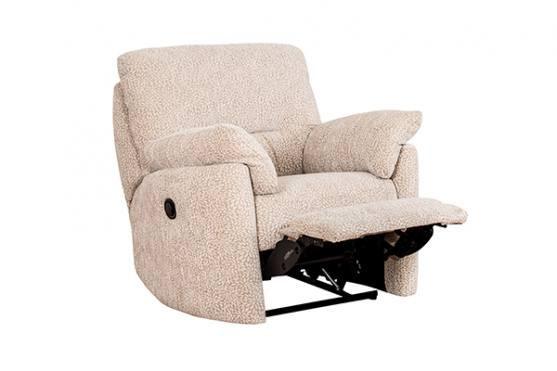 Metro Recliner Chair