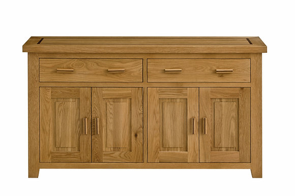 Morris Furniture, Eclipse 040 large Dresser