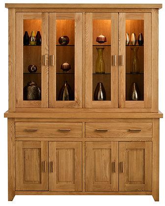 020 large display cabinet
