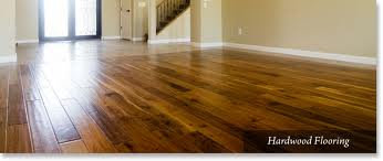 Hardwood floor - Samples in store