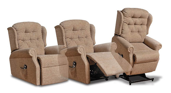 Woburn D/M lift recliner chair