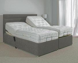 5' Adjustable Bed