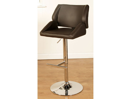 Pacific Stool Brown