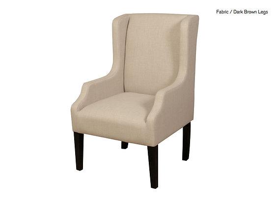 Hannah Linen Chair