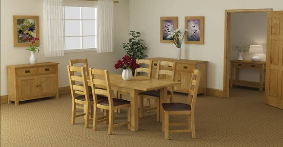 Salisbury Dining Set