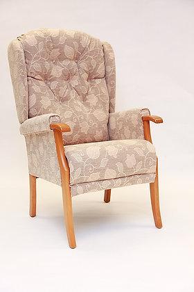 Eden Fireside Chair