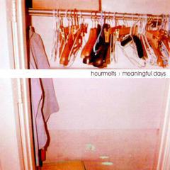 아워멜츠(hourmelts) - meaningful days (Beatball Music, 2009)