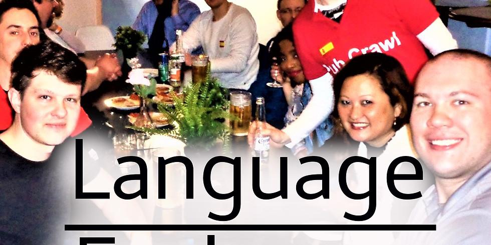 Language Exchange 13.07.19