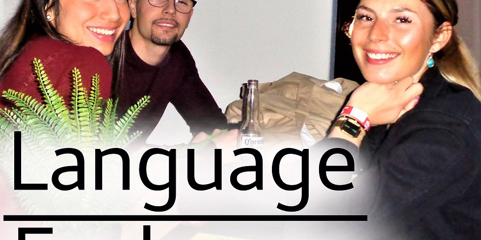 Language Exchange 21.03.20