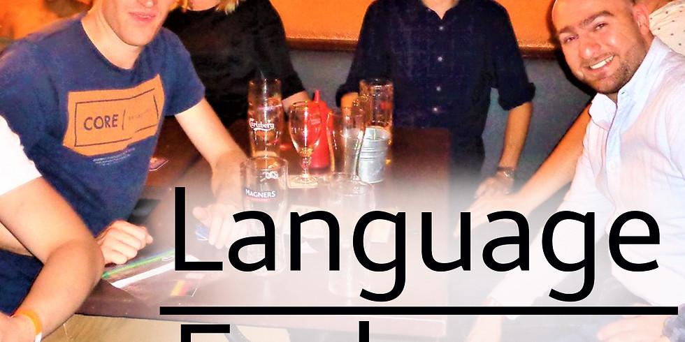 Language Exchange 24.07.2021