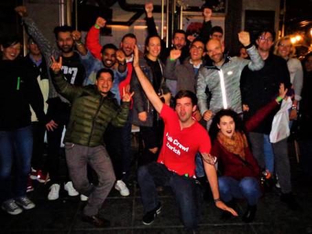 2020 best nightlife in Zurich during Covid-19