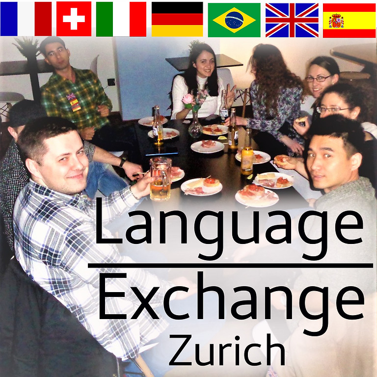 Language Exchange 21.08.2021