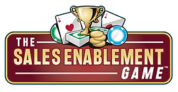 The Sales Enalement Game