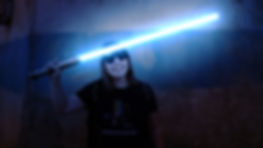 kitra built a lightsaber.jpg